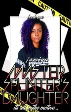 Master Splinter's Daughter (Book 1) by SincerelyBreezy