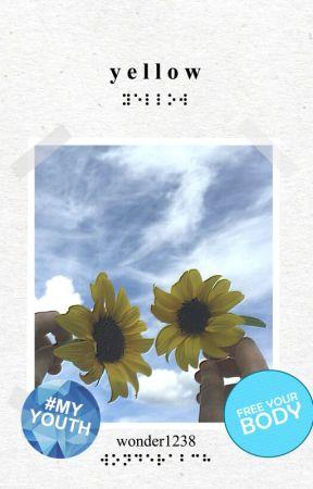 Yellow by wonder1238