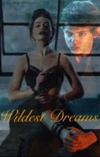 Wildest Dreams - Peter Pan OUAT by Briar_Rose15