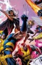 X-Men Boyfriend Scenarios by AmberFrost619