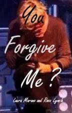 You Forgive Me?-RAURA by CremaMenta