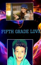 FIFTH GRADE LOVE by lexicvn