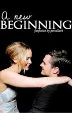 A new beginning by percallark