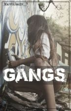 Gangs by _BeautifulTragedy__