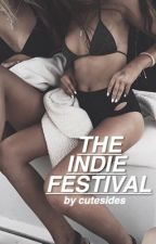 The Indie Festival → jack g. by cutesides