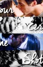 Ezria One Shots; four package by tbhezria