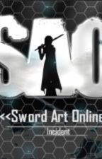 Sword Art Online: The Demon In White by ShizukaAoi