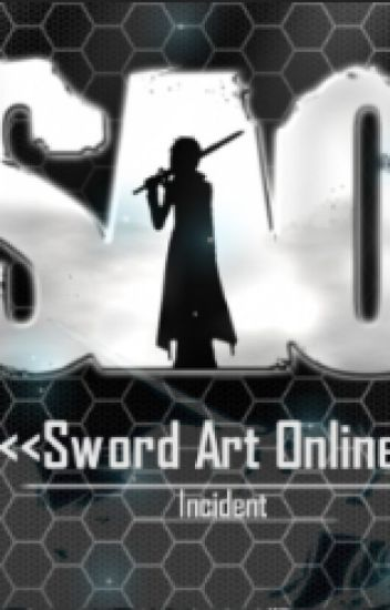 Sword Art Online: The Demon In White