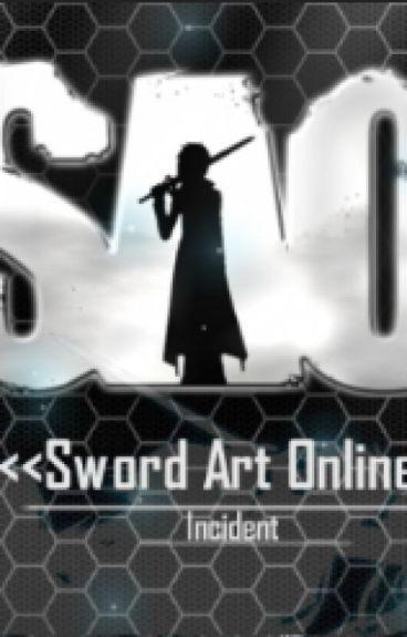 Sword Art Online: The Demon In White