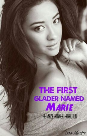 The First Glader Named Marie by -solitadore