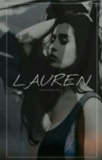 Lauren. [EDITANDO] by http_normani