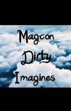 Magcon Dirty Imagines by WutTwentyOnePilots