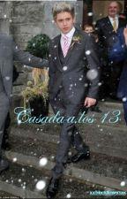 Casada a los 13. by xxblackflowersxx