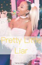 Pretty Little Liar  by tinashesjoyride