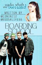 Boarding School by 5sos4life66