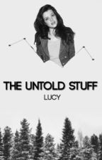The Untold Stuff by voidtozier