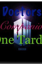 Three Doctors, Six Companions, One Tardis by Love_every_fandom