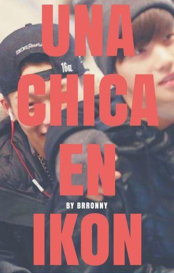 Una chica en iKON (En edición)