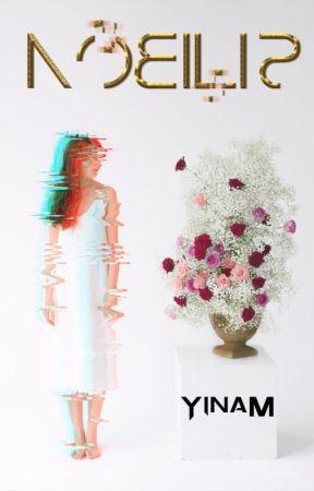 Nobilis by yinamel