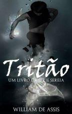 Tritão by William_Assis