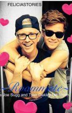 ~Roommate~ (a Joe Sugg and Tyler Oakley fan fiction) by ohmyllamathefeels