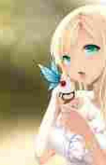 Narumi Uzumaki, Konoha's Angel(complete)
