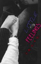 Little Feelings (Raura) by rookienarwal