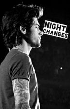 Night Changes (z.m) by karaash