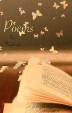 Poems by Tayloroni