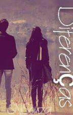 Diferenças (Um romance Hétero) by SNSouza
