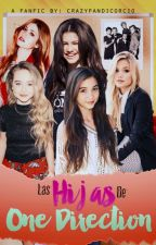 Las Hijas de One Direction by -mxry-