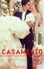 Casamento. by bahhrscheuer