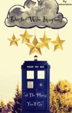 Doctor who Imagines by zeinazeina