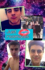 Just roommates by tumblrgirllifestyle
