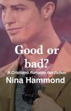 Good or bad? (Cristiano Ronaldo) by Nina-0