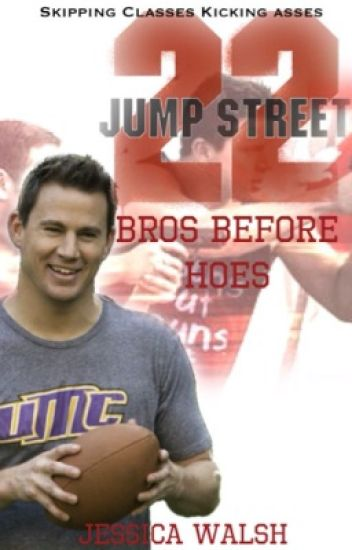22 Jump Street: Bros before Hoes (ON HOLD)