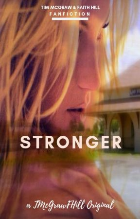 Stronger by tmcgrawfhill99