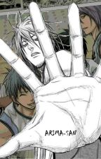 Kuroko no Basket X Reader 「UNDER EDITING」 by Arima-san