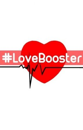 #LoveBooster by love-booster