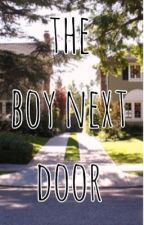 The boy next door by ddolanbroz