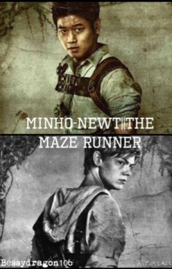 Minho-Newt||The Maze Runner