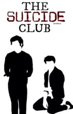 The Suicide Club // Larry Stylinson by lxstfullxrry