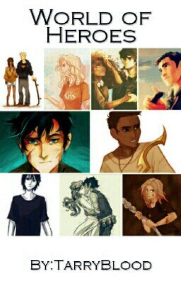 World of Heroes [ZAWIESZONE]