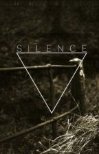 Silence by Melash15