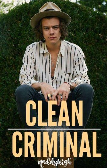 Clean Criminal // l.s.