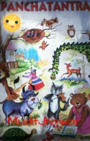 Great Panchatantra Stories - 3  Greedy Jackal - Wattpad