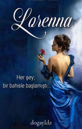 Lorenna by dogayldz