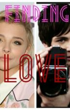 FINDING LOVE by ChristinaAlmazan