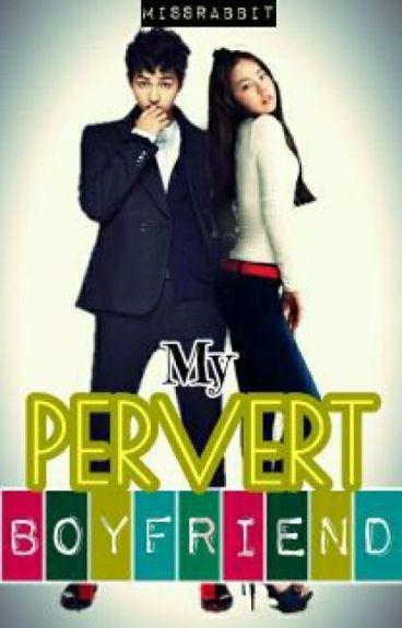 MPGR II: My Pervert Boyfriend