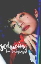 Seducing Kim Taehyung by tataytae
